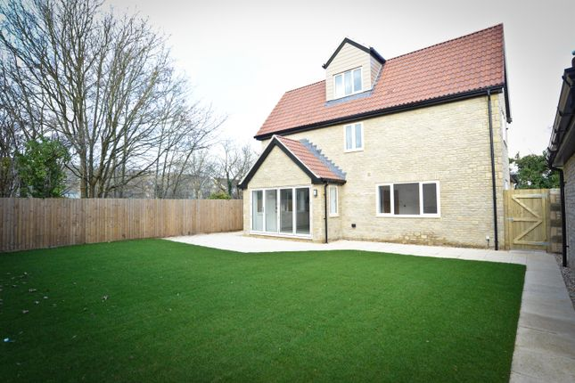 5 bed detached house for sale in The Paddock, Oldland Common, Bristol