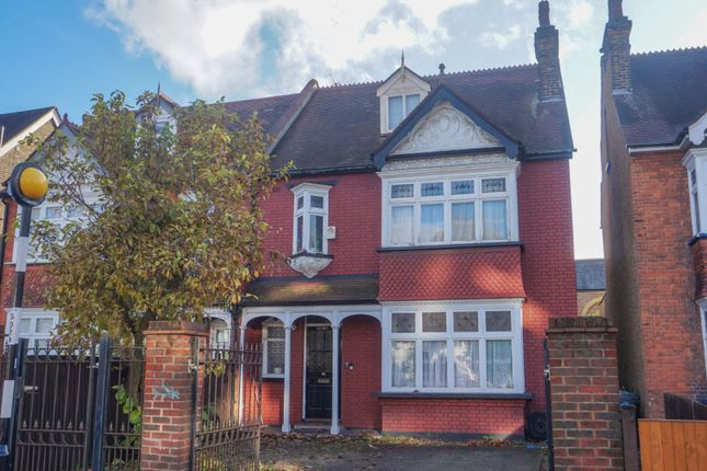 The Property of Lower Addiscombe Road, Croydon CR0