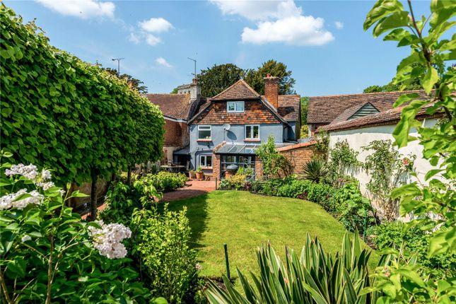 Thumbnail Terraced house for sale in Church Street, Amesbury, Salisbury, Wiltshire