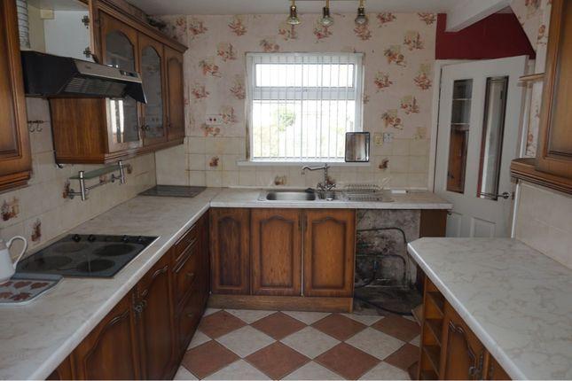 Kitchen of Hightown Road, Newtownabbey BT36