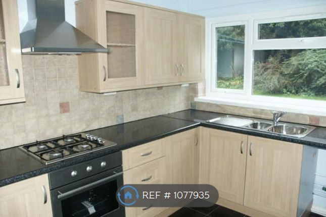1 bed flat to rent in Lilian Close, Norwich NR6