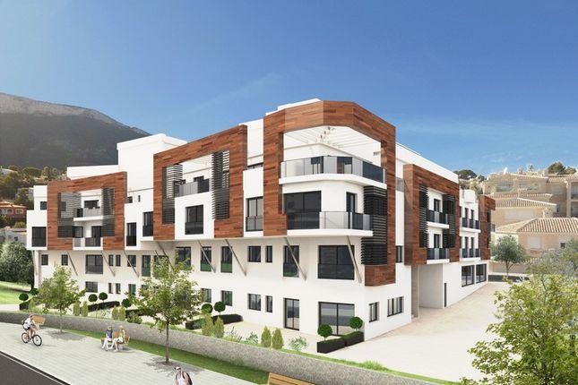 2 bed apartment for sale in Denia, Valencia, Spain