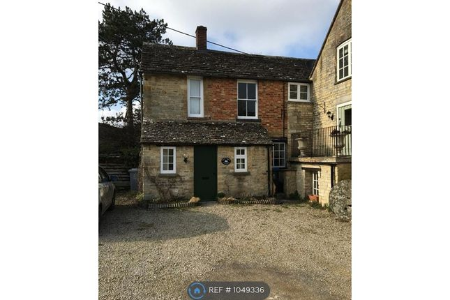 1 bed semi-detached house to rent in Witney Street, Burford OX18