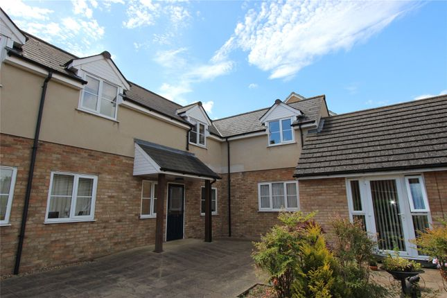 Thumbnail Flat to rent in Hunts End Court, Buckden, Huntingdon, Cambs