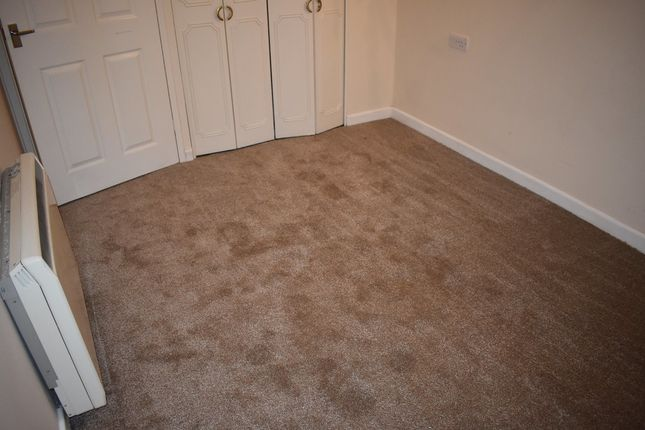 Bedroom of Hendford, Yeovil BA20