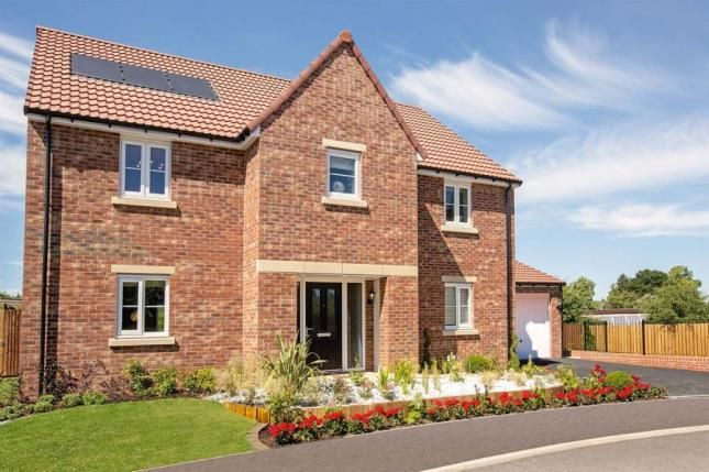 Thumbnail Property for sale in Greenway Park, St. Thomas's Way, Green Hammerton, York