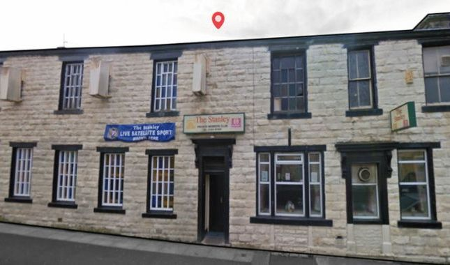 Thumbnail Property for sale in Stanley Street, Accrington