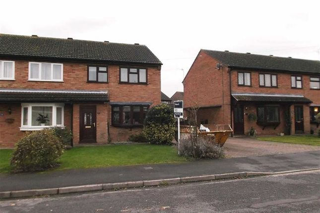 Thumbnail Property to rent in Spring Court, Welton, Lincoln