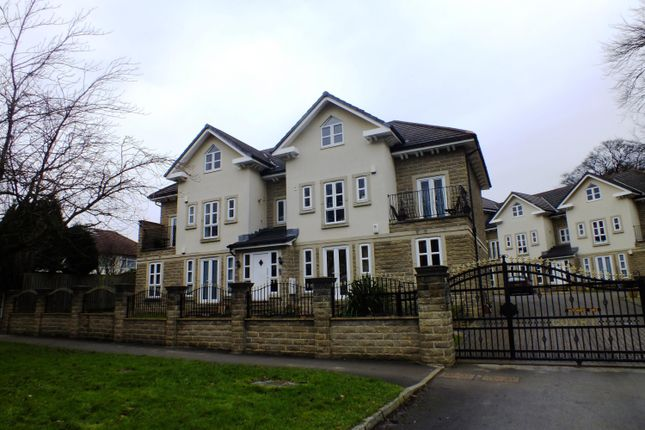 Thumbnail Flat to rent in Bluebell Court, Ring Road, Leeds