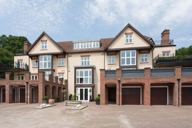 Thumbnail Flat for sale in Duggan Drive, Chislehurst
