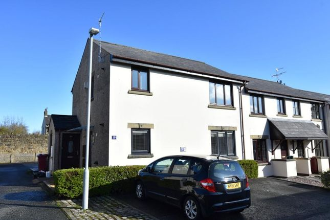 1 bed flat for sale in Alleys Green, Clitheroe BB7