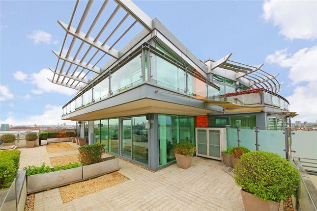 Thumbnail Flat to rent in Pavilion Apartments, 34 St. John's Wood Road, St. John's Wood, London