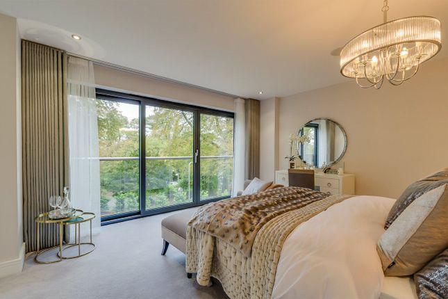 Example Bedroom of Rockbeare, Exeter EX5