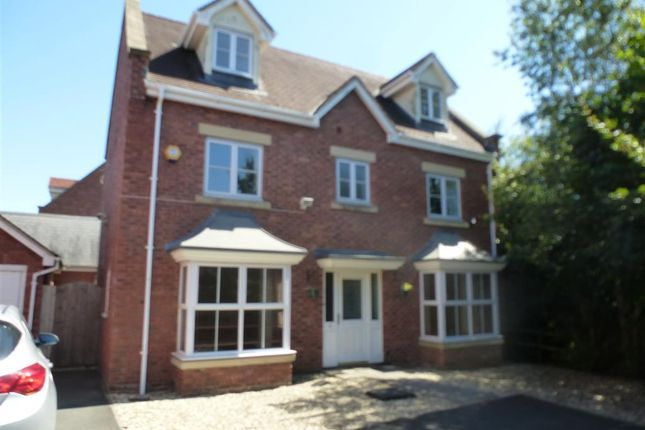 Thumbnail Property to rent in Croome Close, Swindon