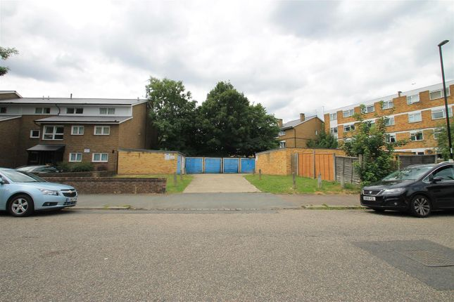 Thumbnail Land for sale in Build Site - Cheney Court, Forest Hill, London