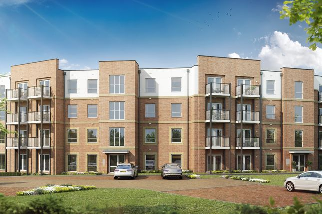 CGI Of So Resi Crowthorne