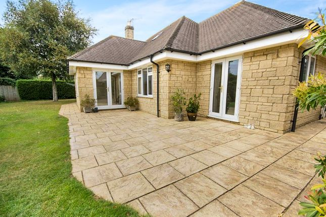 Thumbnail Bungalow for sale in Westleaze, Charminster, Dorchester