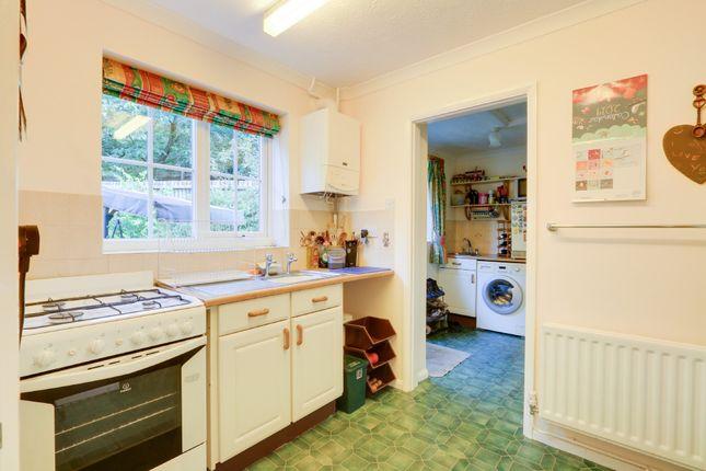 Kitchen of Yew Tree Drive, Kingsteignton, Newton Abbot TQ12