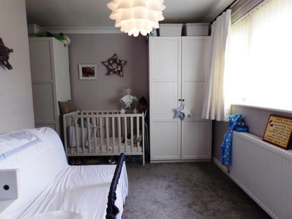 Bedroom Two of Ashlands Close, Northallerton DL6