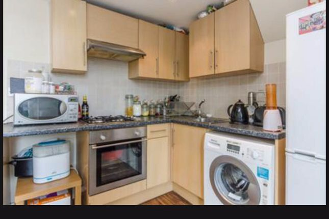Thumbnail Flat for sale in Ridsdale Road, London