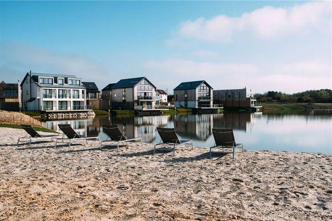 Beach Area/Leak of Beaumont Village, Warmwell Road, Crossways, Dorchester DT2