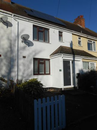 Thumbnail Property to rent in Rynal Place, Evesham, Worcestershire