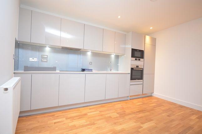 Thumbnail Flat to rent in Station Road, Lewisham