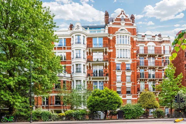 Thumbnail Flat for sale in Wellington Court, 116 Knightsbridge, London