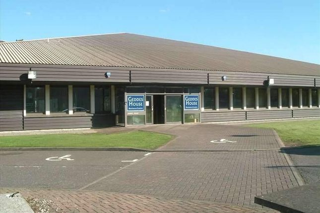 Thumbnail Office to let in Geddes House Business Centre, Livingston