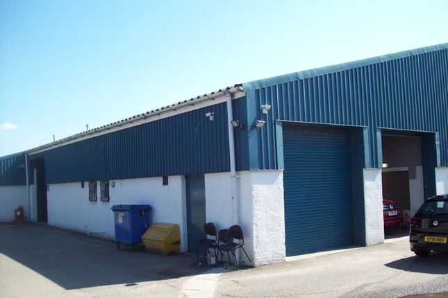 Thumbnail Light industrial to let in Unit B, 54/56 Harbour Road, Inverness