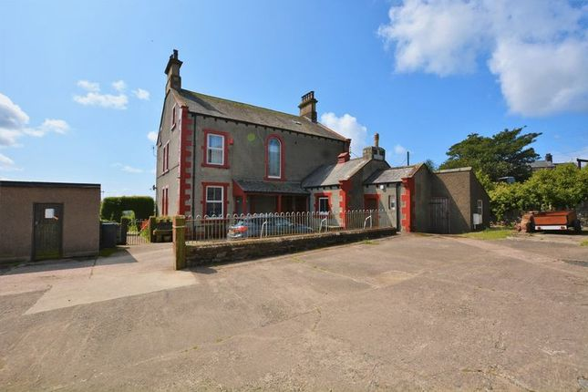 Thumbnail Detached house for sale in Hensingham, Whitehaven