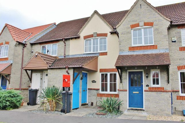 Thumbnail Terraced house to rent in Wharfdale Way, Hardwicke, Gloucester