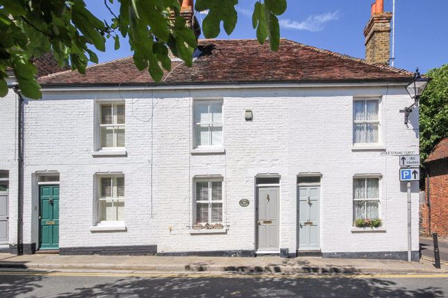Thumbnail Property to rent in Upper Strand Street, Sandwich