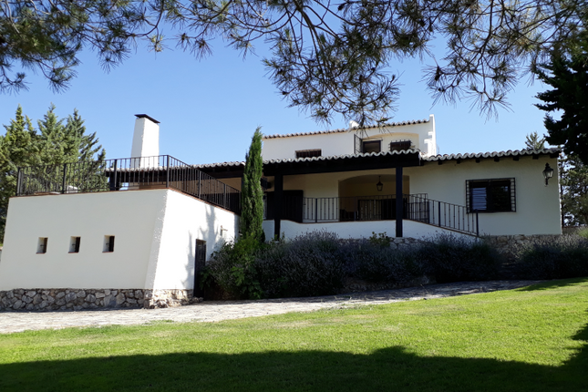 Thumbnail Detached house for sale in Buendia, Cuenca, Castilla-La Mancha, Spain