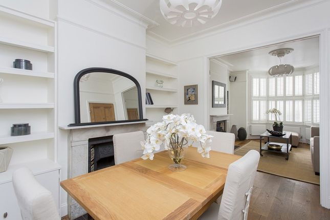 Thumbnail Terraced house for sale in North Street, London