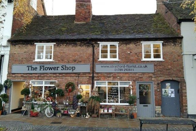 Thumbnail Retail premises for sale in Rother Street, Stratford-Upon-Avon