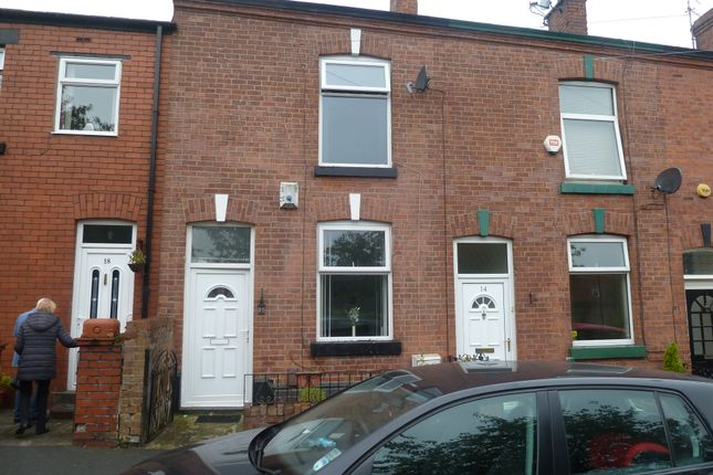 Thumbnail Terraced house for sale in Mona Street, Hyde