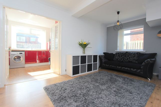3 bed semi-detached house for sale in Rossington Avenue, Bispham, Blackpool