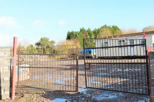 Thumbnail Land for sale in Land Westfield Road, Westfieldroad, Waunarlwydd