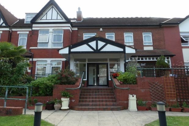 Thumbnail Flat to rent in Leyland Road, Southport