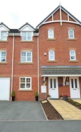 5 bed town house for sale in Iona Crescent, Widnes, Cheshire