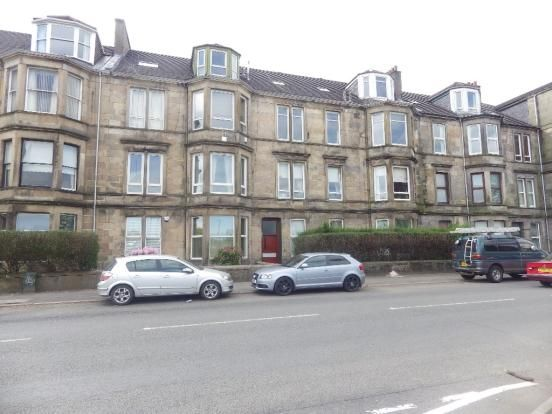 Thumbnail Flat to rent in Underwood Road, Paisley, Renfrewshire