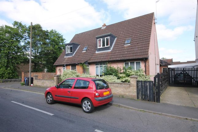 Thumbnail Property to rent in Adelaide Street, Norwich