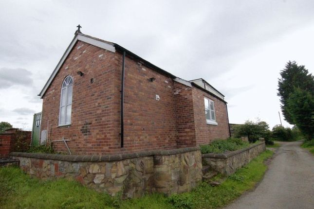 Thumbnail Property for sale in Meadow Lane, Trevalyn, Wrexham