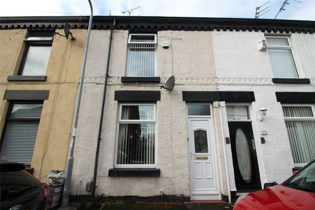 Thumbnail Terraced house to rent in Beech Street, Bootle, Liverpool