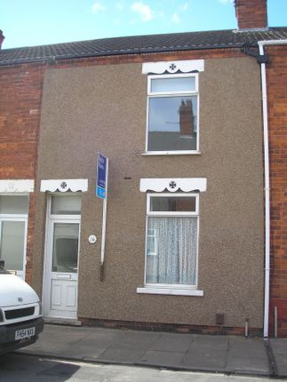 Thumbnail Terraced house to rent in Joseph Street, Grimsby