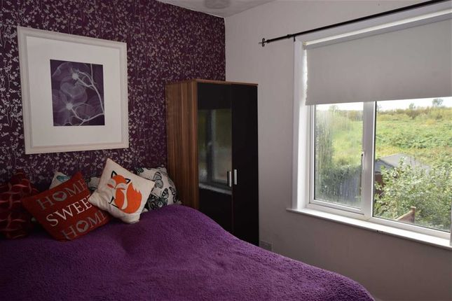 Bedroom Two. of George Street, Gainsborough DN21
