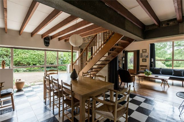 Thumbnail Detached house for sale in The Sugden House, Watford, Hertfordshire