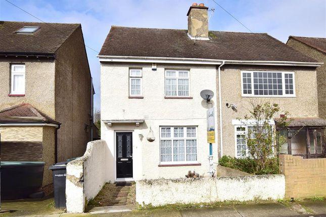 External (Web) of Preston Road, Gravesend, Kent DA11