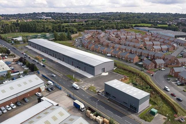 Thumbnail Light industrial for sale in Cakemore Road, Rowley Regis